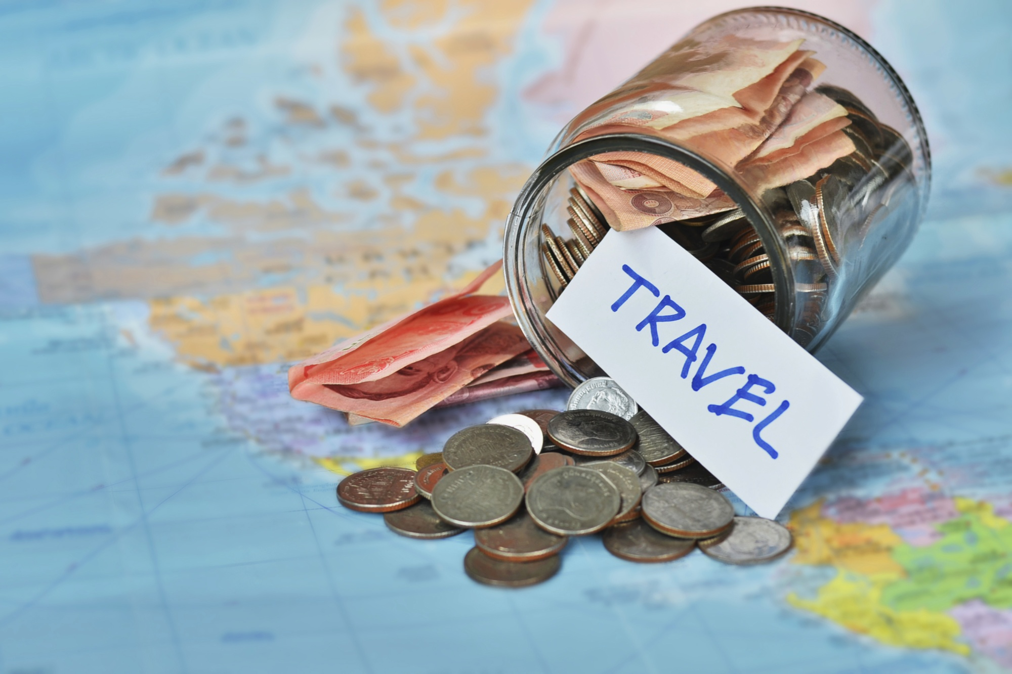 Image result for low budget travelling
